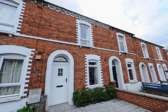 Thumbnail Terraced house for sale in Donnybrook Street, Belfast