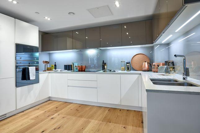 Palace View Kitchen