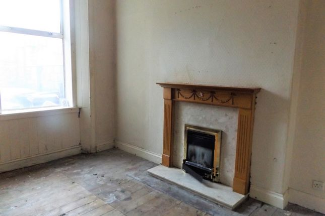 Lounge of Old Mill Road, Kilmarnock KA1