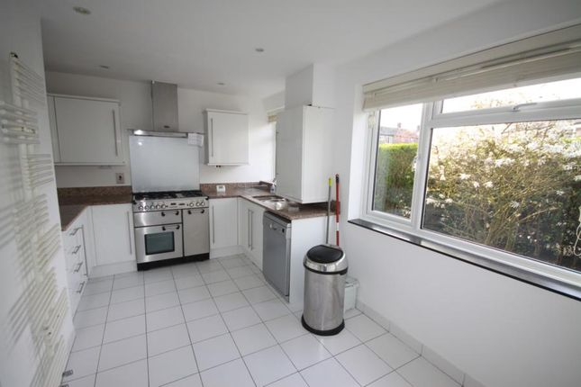 Thumbnail End terrace house to rent in Richmount Gardens, Blackheath