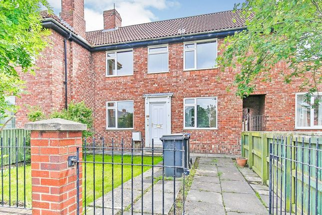 Thumbnail Semi-detached house to rent in Maple Avenue, Durham