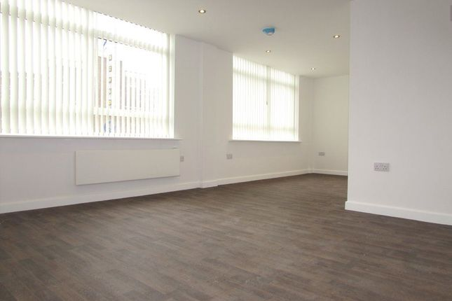 Studio to rent in Christchurch Road, Bournemouth