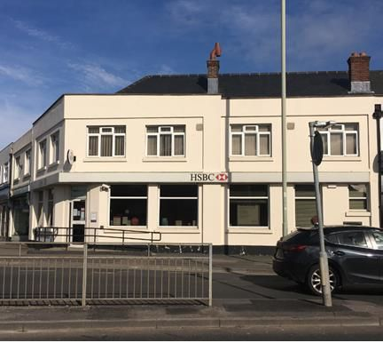 Thumbnail Office for sale in 45-47 Commercial Road, Totton, Southampton