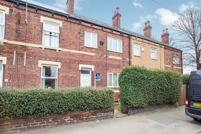 Thumbnail Terraced house to rent in Pontefract Road, Castleford