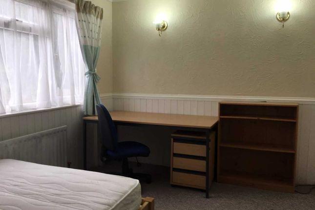 Bedroom of Tennyson Avenue, Canterbury, Kent CT1