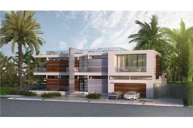 Thumbnail Property for sale in 790 Lake, Miami, Fl, 33137