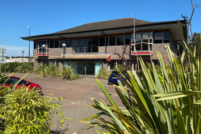 Thumbnail Office to let in Northwood Park, Gatwick Road, Crawley
