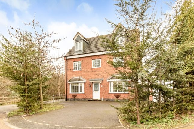 Thumbnail Property to rent in Griffith Road, Banbury