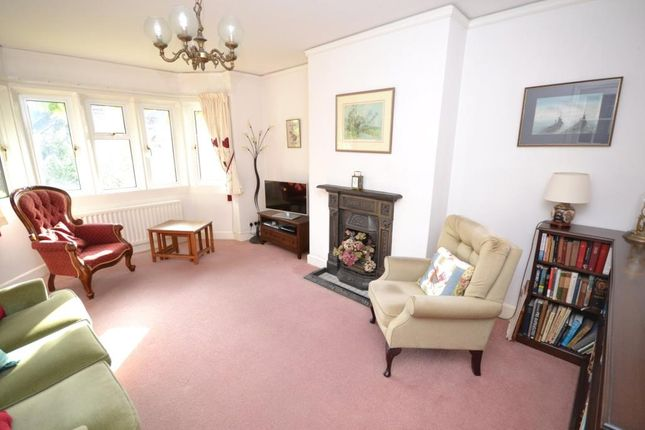 Living Room of The Lawn, Budleigh Salterton, Devon EX9