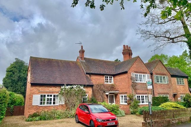 Thumbnail Semi-detached house for sale in Pound Lane, Sonning, Reading
