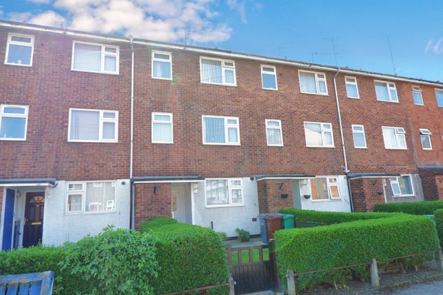 The Property of Billing Avenue, Manchester M12