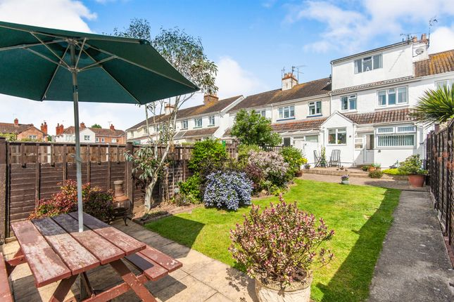 Thumbnail Terraced house for sale in Pyrland Avenue, Taunton