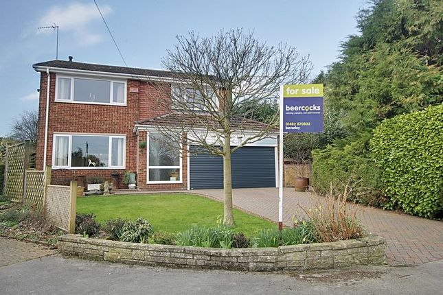 Thumbnail Detached house for sale in Wheatlands Drive, Beverley