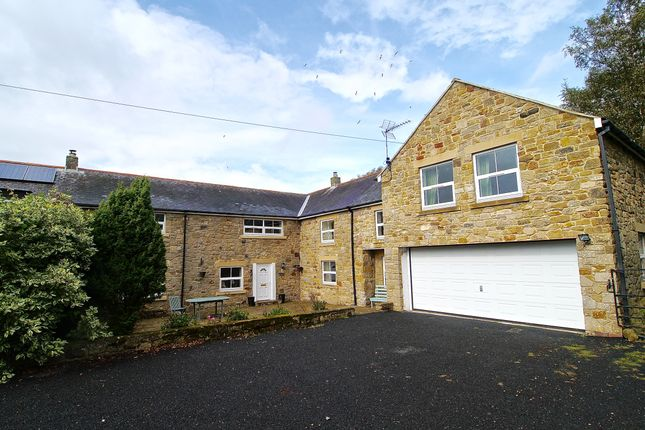 Thumbnail Semi-detached house to rent in Bingfield, Newcastle Upon Tyne