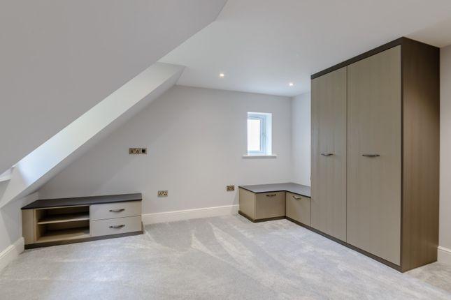 Bedroom 3 of Challoners Gardens, Morpeth, Northumberland NE61