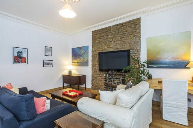 Thumbnail Flat to rent in Warwick Road, Earls Court