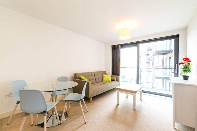 Thumbnail Flat to rent in Hotspur Street, Kennington