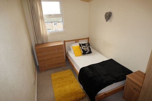 Thumbnail Shared accommodation to rent in Hopmeadow Court, Northampton