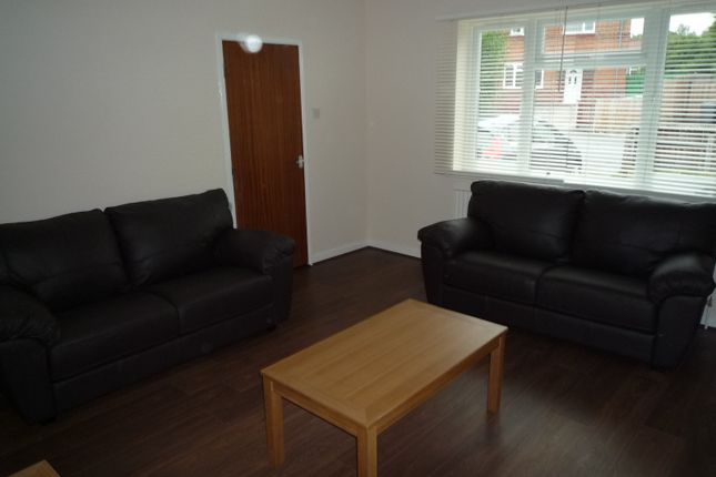 Thumbnail Property to rent in Boundary Crescent, Beeston