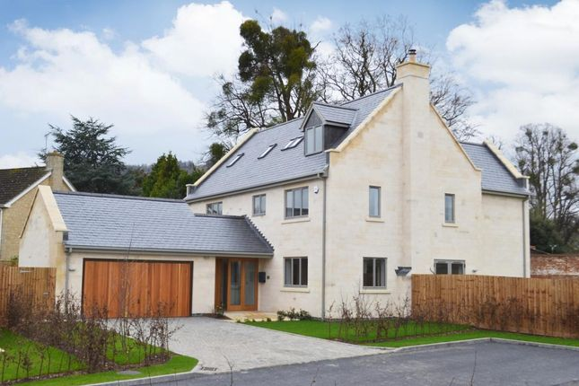 Thumbnail Detached house for sale in Kidnappers Lane, Cheltenham