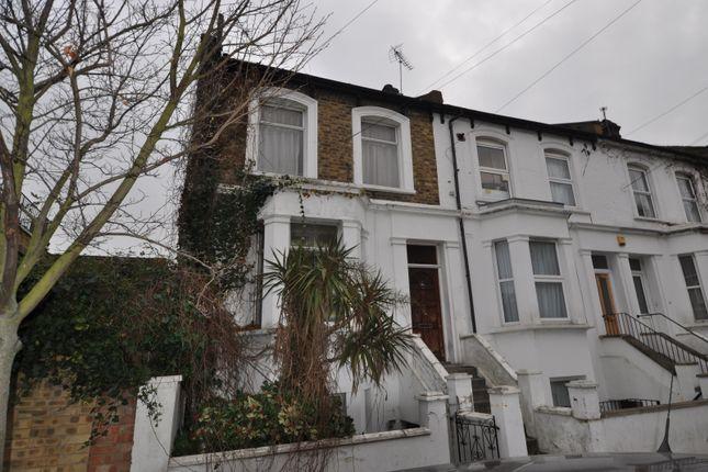 Thumbnail Maisonette for sale in Spencer Road, London