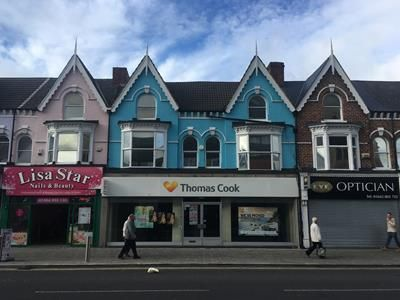 Thumbnail Retail premises to let in 107-109 Linthorpe Road, Middlesbrough, North Yorkshire