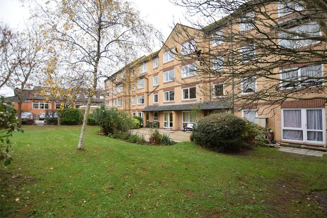 Thumbnail Flat to rent in Homelatch House, St. Leonards Road, Eastbourne, East Sussex