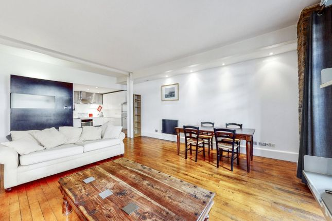 Thumbnail Flat for sale in Dingley Place, London