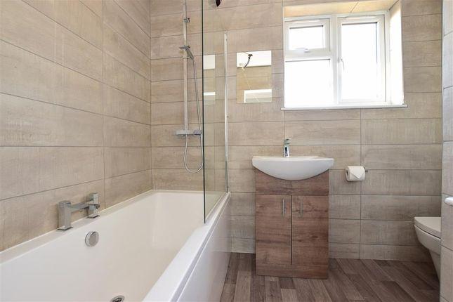 Bathroom of High Street, Uckfield, East Sussex TN22