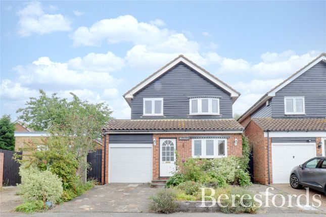 Thumbnail Detached house for sale in Phillida Road, Romford