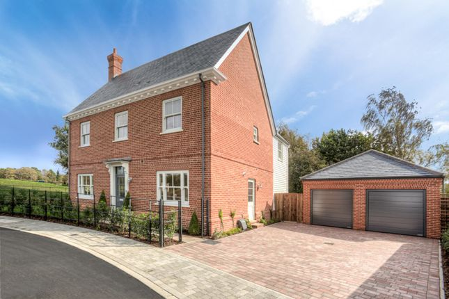 Thumbnail Detached house for sale in St Osyth Priory, Westfield Lane, St Osyth, Clacton On Sea