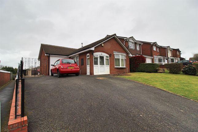 2 bed detached bungalow for sale in Beechcroft Road, Castle Bromwich, Birmingham B36