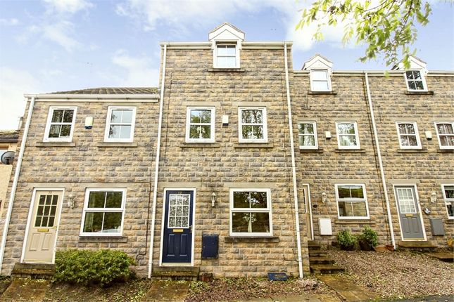 Thumbnail Terraced house for sale in Tenter Hill, Clayton, Bradford, West Yorkshire