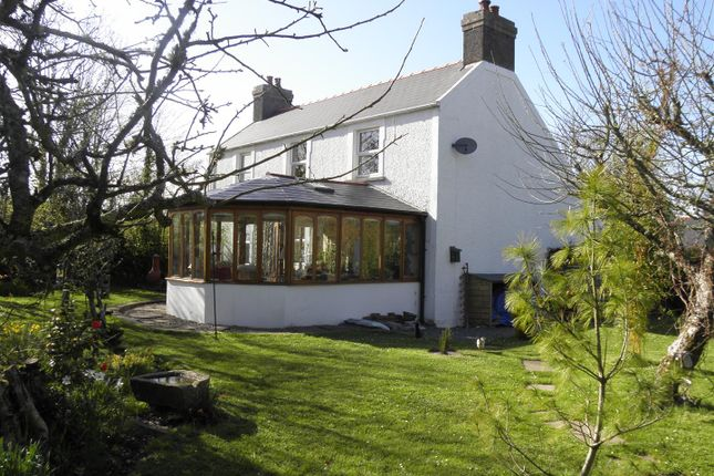 Thumbnail Cottage for sale in Lower Freystrop, Haverfordwest
