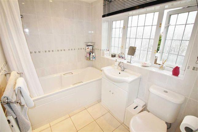Bathroom of Theobald Street, Borehamwood WD6