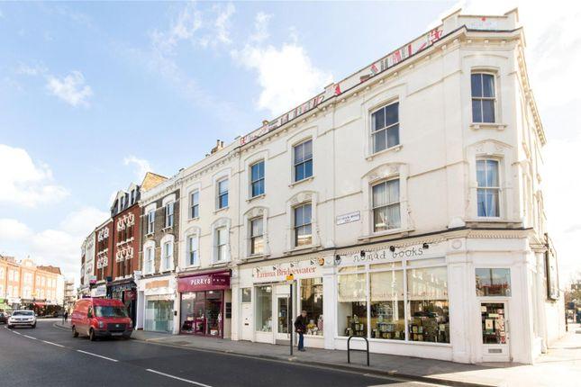 Thumbnail Maisonette for sale in Fulham Road, Parsons Green, Fulham, London