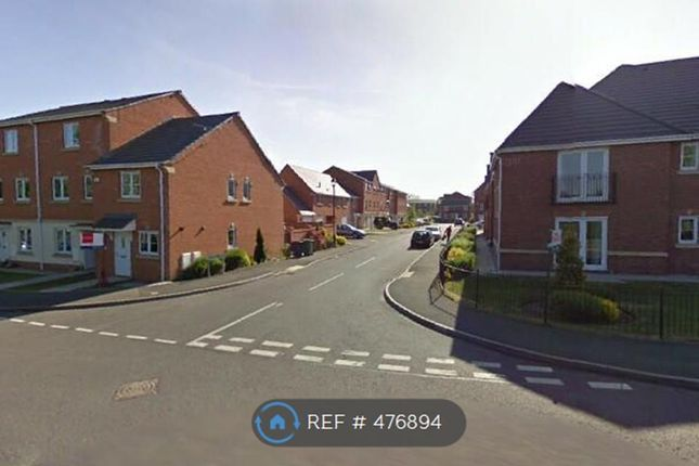 Thumbnail Flat to rent in Mobberley, Knutsford