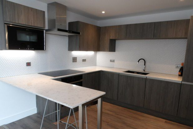 1 bed flat to rent in 20 Brayford Wharf North, Lincoln LN1