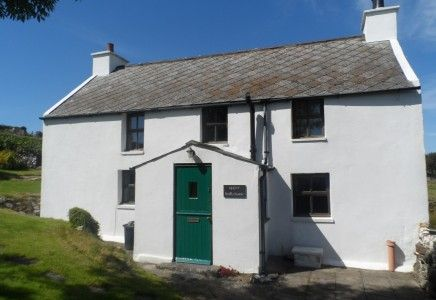 2 bed property for sale in Upper Ballahane Cottage, Hatters Lane, Port St Mary, Isle Of Man