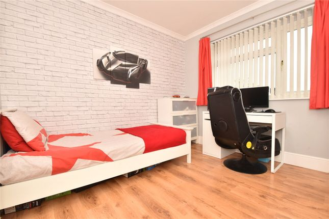 Bedroom Three of Wilmot Road, Dartford, Kent DA1