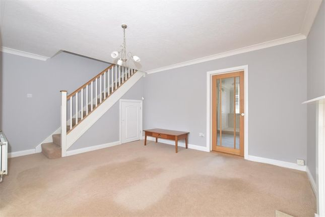 Thumbnail Detached house for sale in Fieldhouse Drive, Lee On Solent, Hampshire