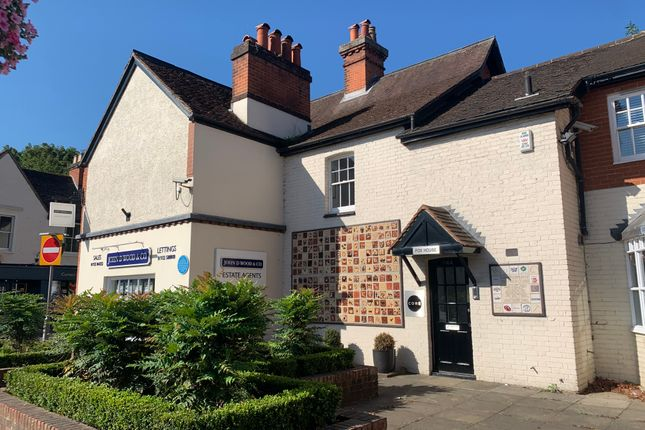 Thumbnail Office to let in Fox House, 44 High Street, Cobham