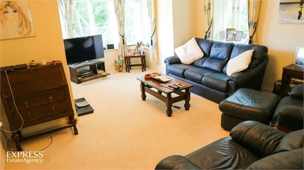 Thumbnail Flat for sale in 26 Castle Hill House, Wylam, Northumberland