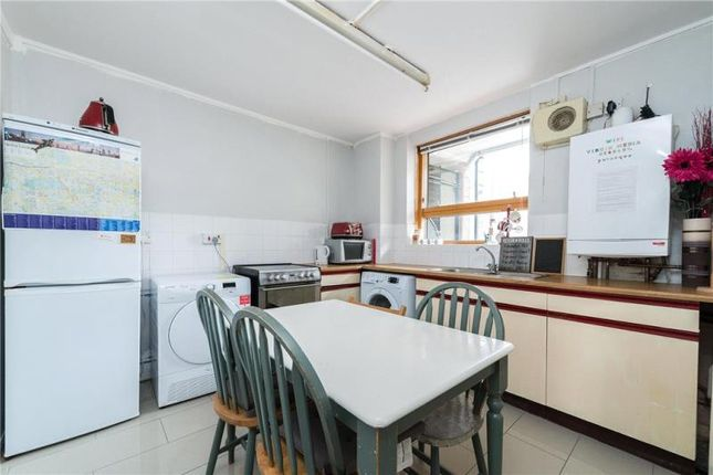 Thumbnail Property to rent in Paxton House, Morecambe Street, London