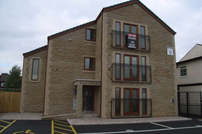 2 bed flat to rent in Mak Court, 19 Halifax Rd, Staincliffe, Dewsbury WF13