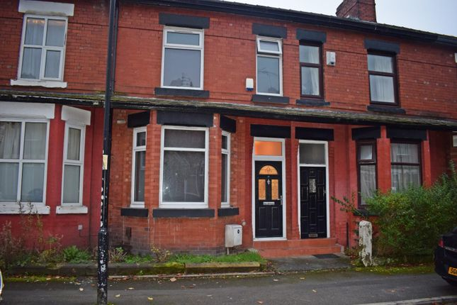 External of Cawdor Road, Fallowfield, Manchester M14