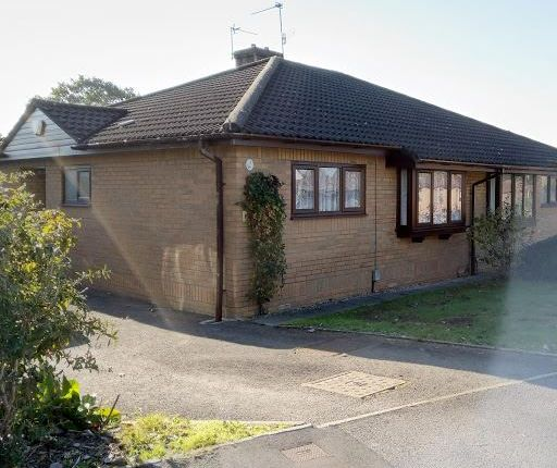 Thumbnail Bungalow to rent in Fieldfare Drive, St. Mellons, Cardiff