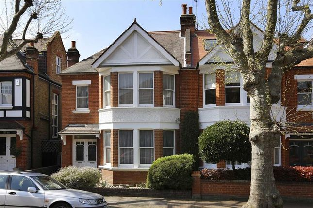 Thumbnail Semi-detached house for sale in Holroyd Road, Putney