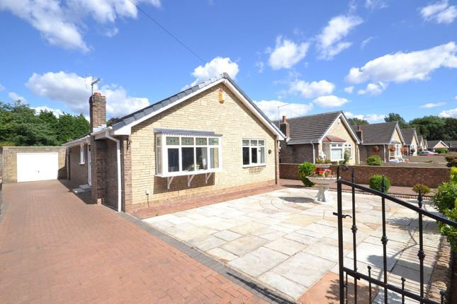 3 bed detached bungalow for sale in Newlaithes Crescent, Normanton