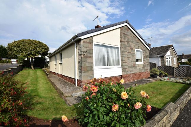 Thumbnail Detached bungalow for sale in Beechwood Road, Easton-In-Gordano, Bristol